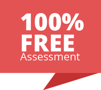 Free Assessment Bubble