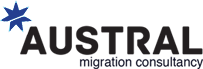 Austral Migration Consultancy – Migrate To Australia From Malaysia or Singapore Mobile Logo